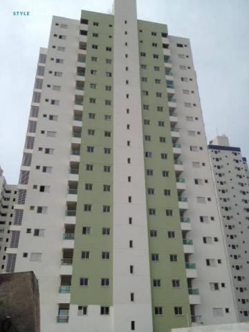 Apartamento no Edifício Saint Riom com 3 dormitórios à venda, 112 m² por R$ 450.000 - Migu - Foto 6