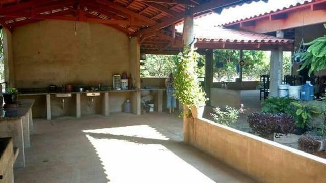 Fazenda 14alq Pronta Buritirana Palmas 1.2milh Ac Prop Airton - Foto 10