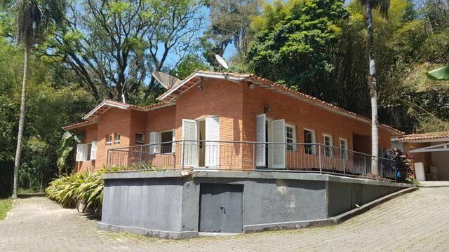 Pousada/Chácara lazer - Troca por casa condomínio na Granja Vianna ou São Roque - Foto 7