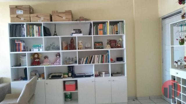 Apartamento à venda, 100 m² por R$ 390.000,00 - Benfica - Fortaleza/CE - Foto 10