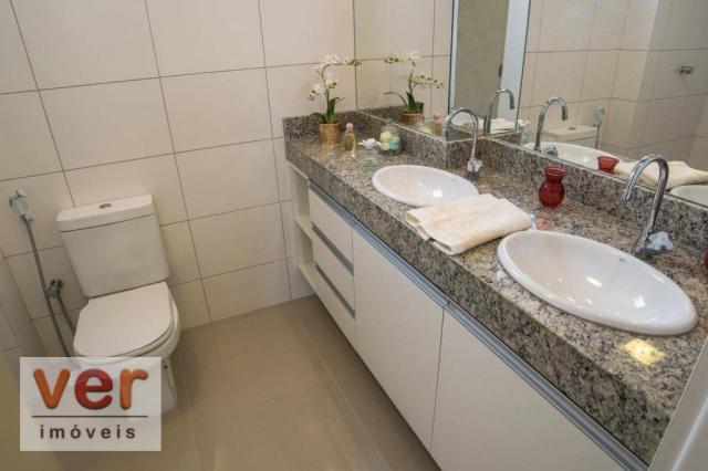 Apartamento à venda, 130 m² por R$ 1.160.000,00 - Cocó - Fortaleza/CE - Foto 12