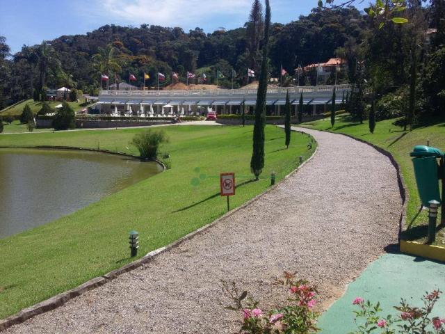 Terreno residencial à venda, Vargem Grande, Teresópolis. - Foto 10
