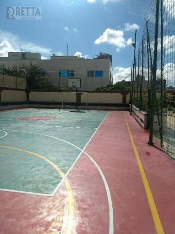 Ed. Forest hill, Guararapes, 192 m². - Foto 8