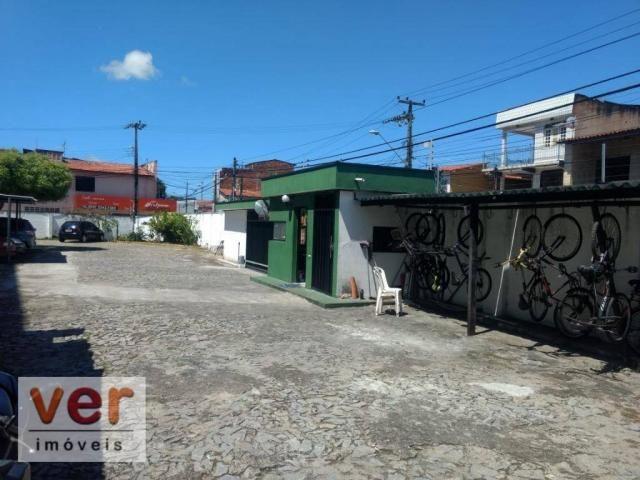 Apartamento à venda, 71 m² por R$ 150.000,00 - Jacarecanga - Fortaleza/CE - Foto 19