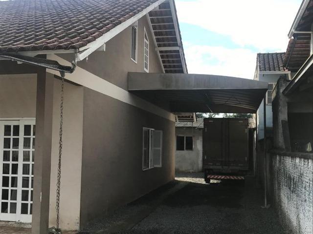 R$ 290.000 Casa a venda no Vila Nova ótima localização - aceita geminado e carro! - Foto 8