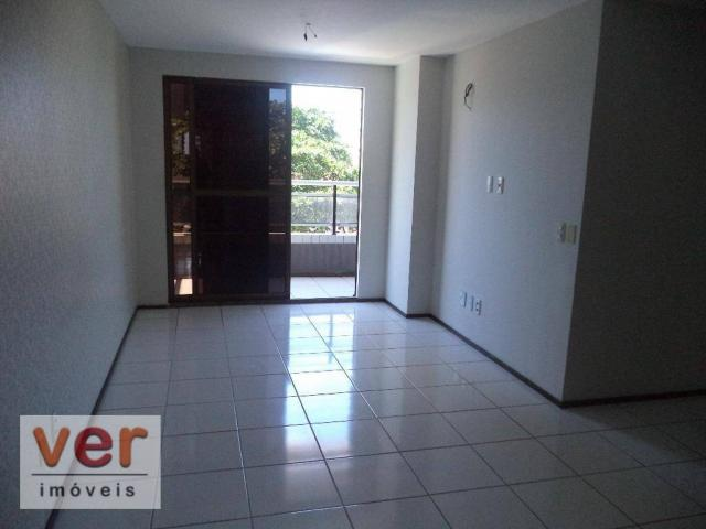 AP0201 Apartamento Residencial / Meireles - Foto 13
