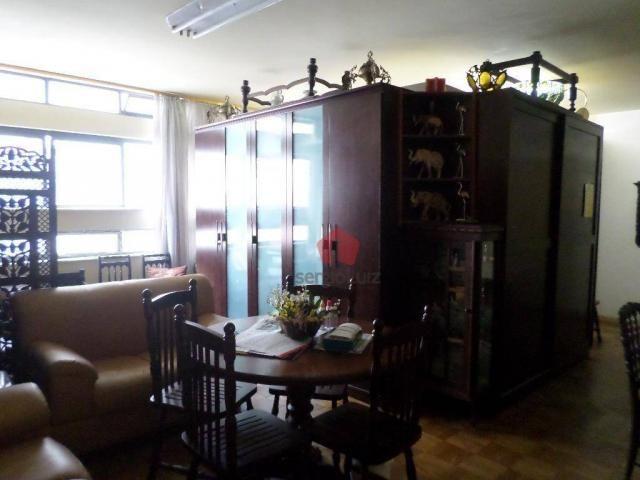 Apartamento residencial à venda, 05 dormitórios ( 01 suíte), Centro, Curitiba. - Foto 5