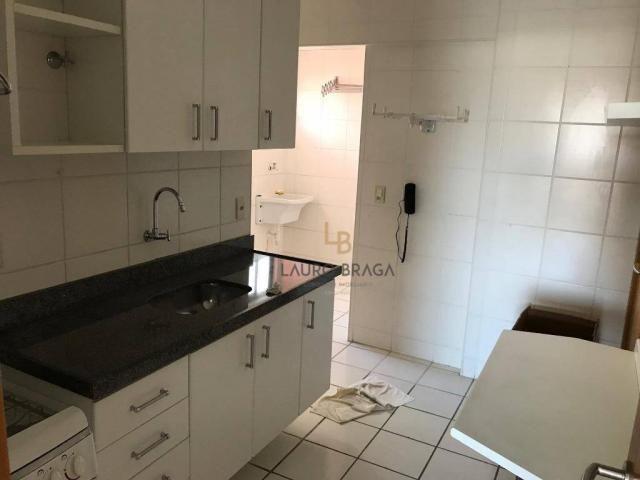 Apartamento com 3 dormitórios à venda, 76 m² por R$ 340.000 - Jatiúca - Maceió/AL - Foto 20