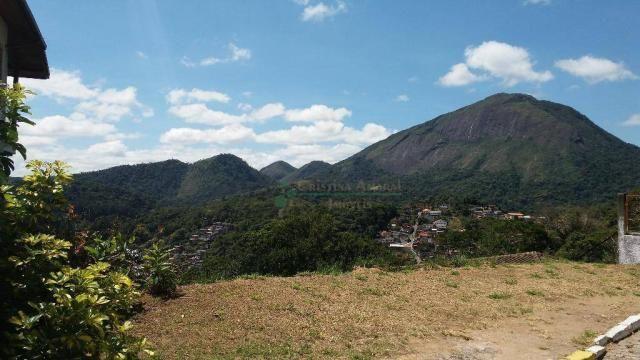 Terreno residencial à venda, Tijuca, Teresópolis. - Foto 2