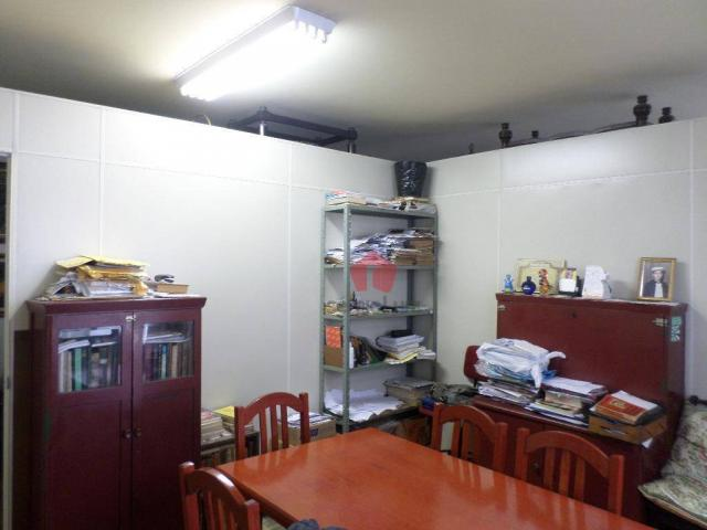 Apartamento residencial à venda, 05 dormitórios ( 01 suíte), Centro, Curitiba. - Foto 7