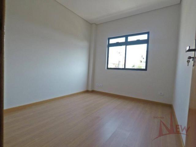 Apartamento 02 quartos no Afonso pena, São José dos Pinhais - Foto 17