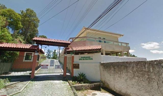 Terreno residencial à venda, Tijuca, Teresópolis.
