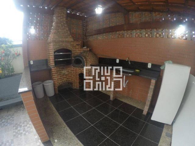Apartamento residencial para locação, Icaraí, Niterói. - Foto 18