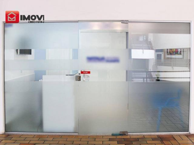 Dentista, Maravilhosa loja montada à venda, 32 m² por R$ 250.000 - Praia do Canto - Vitóri - Foto 2