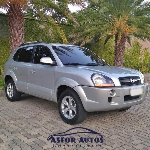 Hyundai Tucson GLS 2013 - Foto 2