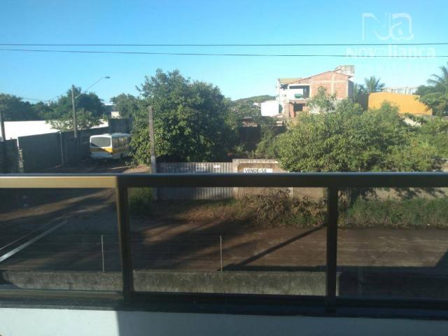 Casa com 4 dormitórios para alugar, 240 m² por R$ 1.400,00/mês - Riviera da Barra - Vila V - Foto 9