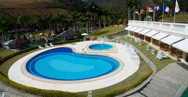 Terreno à venda, 586 m² por R$ 300.000 - Vargem Grande - Teresópolis/RJ - Foto 2
