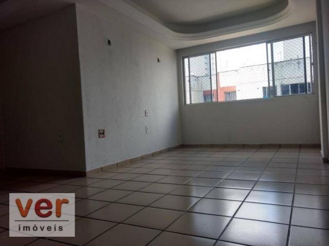 Apartamento à venda, 73 m² por R$ 250.000,00 - São Gerardo - Fortaleza/CE - Foto 19
