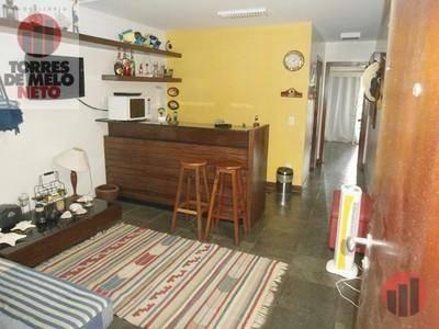 Apartamento para alugar, 40 m² por R$ 1.200,00 - Cumbuco - Caucaia/CE - Foto 7