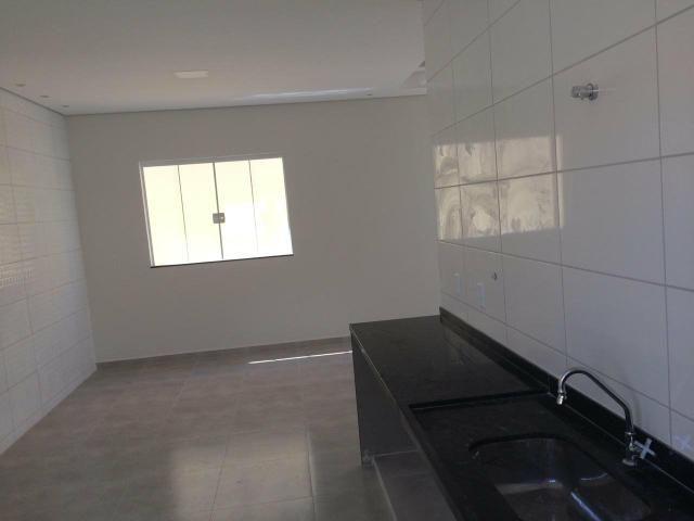 Casa 3 quartos Bairro São Miguel Arcanjo - Varginha MG