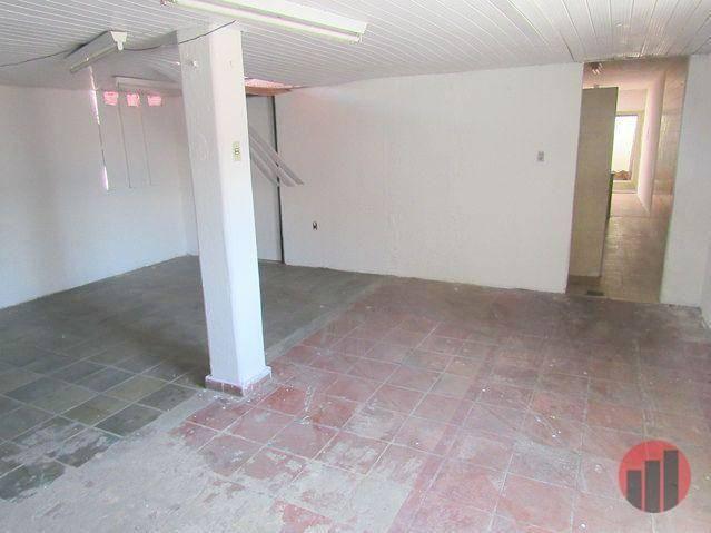 Casa para alugar, 260 m² por R$ 2.200,00 - Centro - Fortaleza/CE - Foto 11