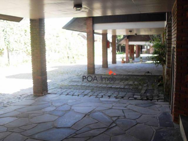 Casa residencial à venda, Planalto, Gramado. - Foto 16