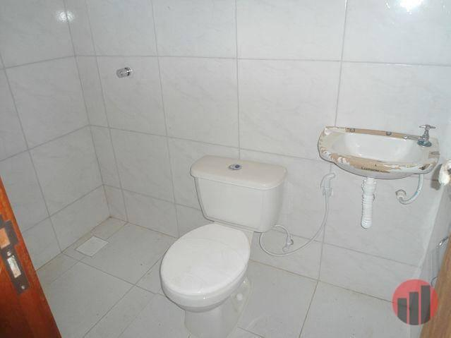 Apartamento para alugar, 35 m² por R$ 580,00 - Praia do Futuro - Fortaleza/CE - Foto 5