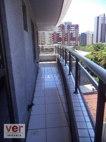 AP0201 Apartamento Residencial / Meireles - Foto 15