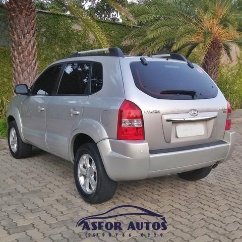 Hyundai Tucson GLS 2013 - Foto 5
