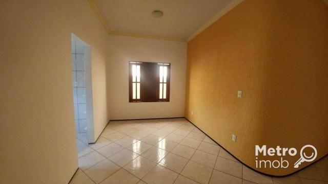 Casa de Condomínio com 3 quartos à venda, 122 m² por R$ 2.500 - Jardim Eldorado - São Luís - Foto 2