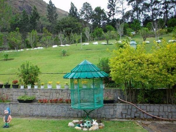 Sítio rural à venda, Vieira, Teresópolis - SI0071. - Foto 4