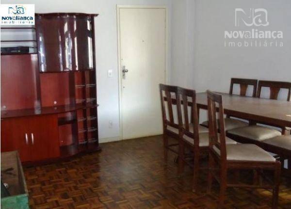 Apartamento com 2 dormitórios à venda, 78 m² por R$ 180.000,00 - Centro - Vitória/ES