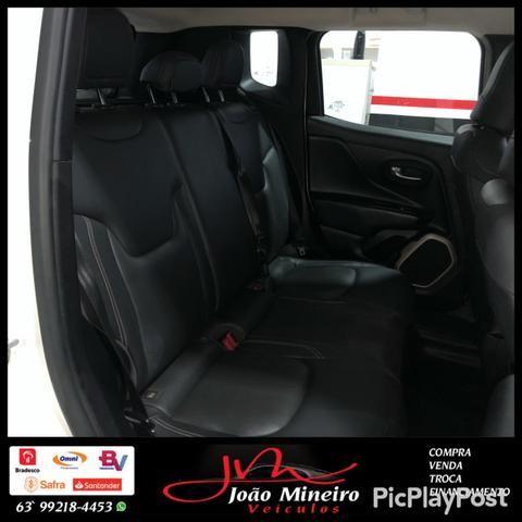 Jeep Renegade Logitude 4x4 Diesel - Foto 12