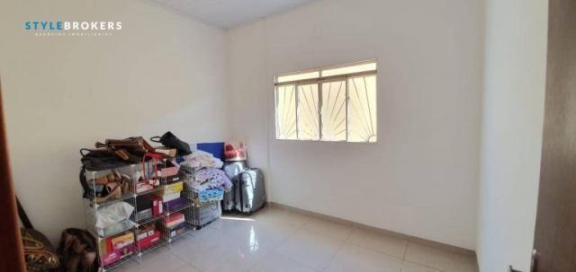 Casa com 3 dormitórios à venda, 204 m² por R$ 299.000,00 - Parque das Nações - Várzea Gran - Foto 15