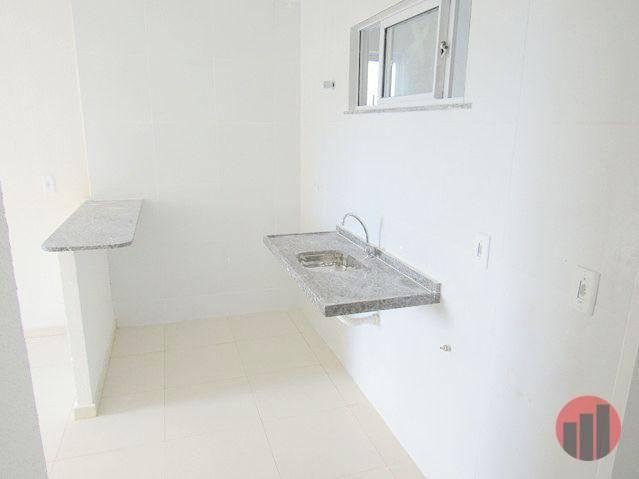 Kitnet para alugar, 30 m² por R$ 720,00/mês - Fátima - Fortaleza/CE - Foto 9