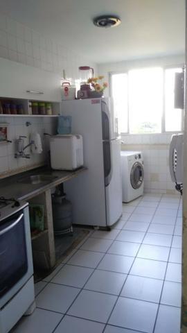 Apartamento São Cristóvão Park, Santa Izabel, Zona Leste - Foto 11