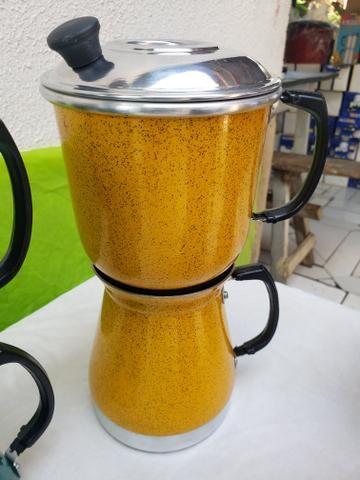 Cafeteira prática - Foto 3