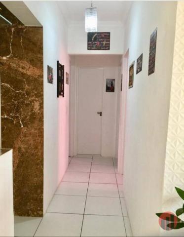 Apartamento à venda, 60 m² por R$ 200.000,00 - Papicu - Fortaleza/CE - Foto 3