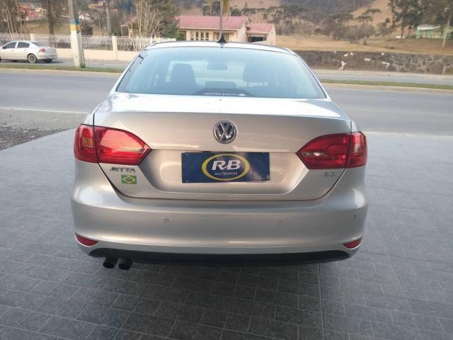 Volkswagen Jetta SD 2.0 - Foto 5