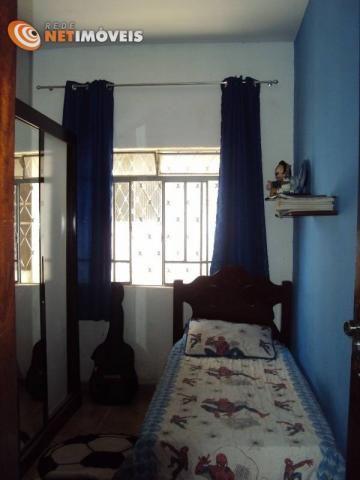 Casa à venda com 2 dormitórios em Vale do jatobá, Belo horizonte cod:427555 - Foto 7