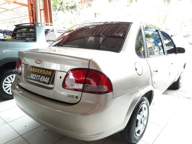 1 - Chevrolet Classic LS 1.0 flex 2012 - Foto 4