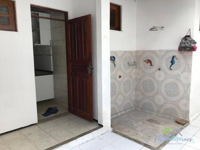 Casa à venda, 80 m² por R$ 220.000,00 - Lagoa Redonda - Fortaleza/CE - Foto 16