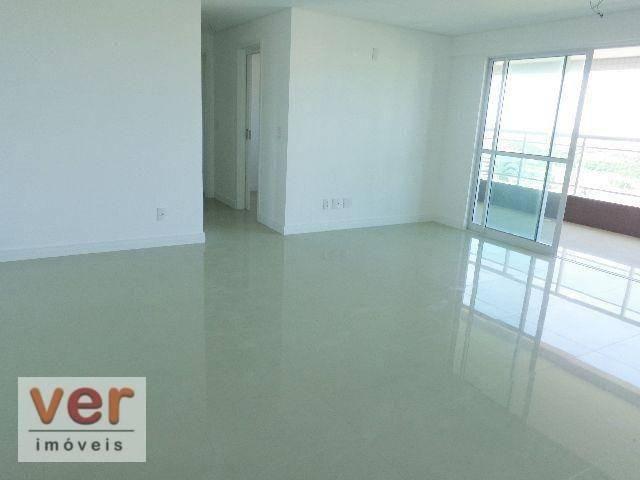 Apartamento à venda, 130 m² por R$ 1.165.398,49 - Cocó - Fortaleza/CE - Foto 10