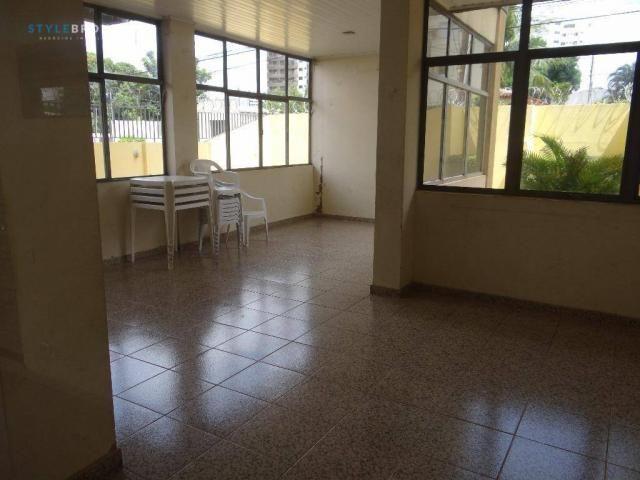 Apartamento no Condomínio Edifício Pontal com 2 dormitórios à venda, 85 m² por R$ 200.000  - Foto 2