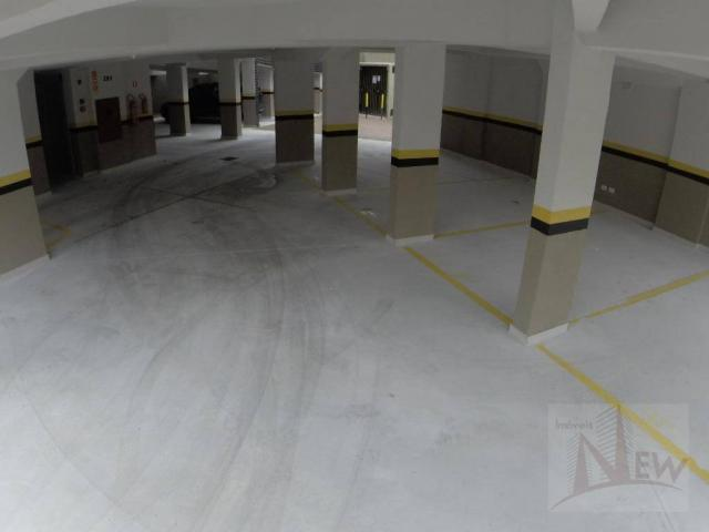 Apartamento residencial à venda, São Pedro, São José dos Pinhais. - Foto 18