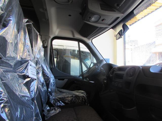 Renault Master Executiva Preta - Foto 9