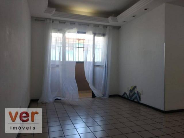 Apartamento à venda, 71 m² por R$ 150.000,00 - Jacarecanga - Fortaleza/CE - Foto 17