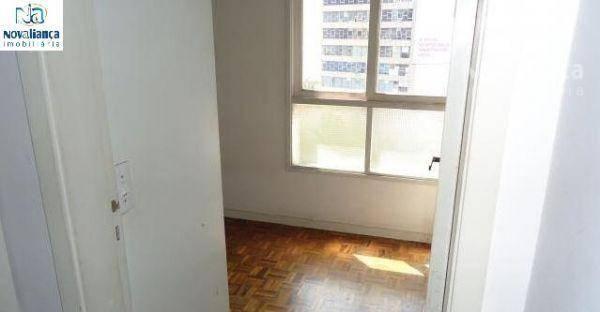 Apartamento com 2 dormitórios à venda, 78 m² por R$ 180.000,00 - Centro - Vitória/ES - Foto 4