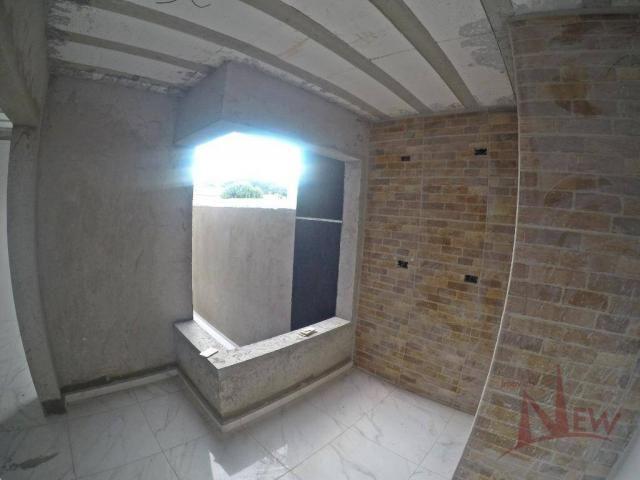 Apartamento 03 quartos no São Cristóvão, São José dos Pinhais - Foto 15