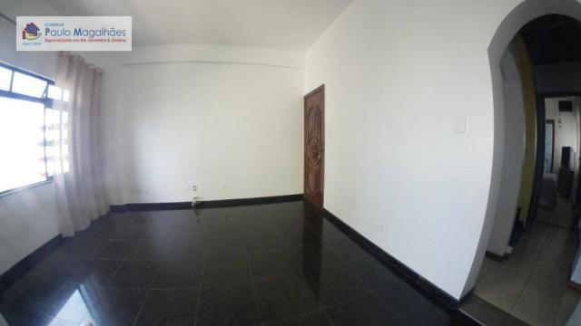 Cobertura com 4 dormitórios 3 suítes  vista a mar nascente à venda, 575m² total m² Rio Ver - Foto 17
